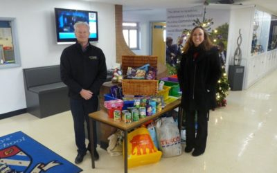 Devondale Torquay Donate Hamper